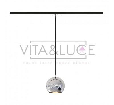 Подвесной трековый светильник SLV - Light Eye 143620