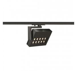 Спот трековый SLV - Profuno Spot For 240V 1-Phase Track 144060