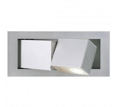 Точечный врезной светильник SLV - Bedside 146252