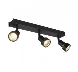 Спот SLV - Puri 3 Wall And Ceiling Light 147380