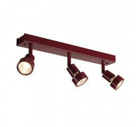 Спот SLV - Puri 3 Wall And Ceiling Light 147386