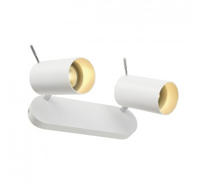 Спот SLV - Asto Tube 2 Wall And Ceiling Light 147412