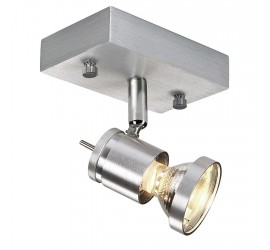 Спот SLV - Asto 1 Wall And Ceiling Light 147441
