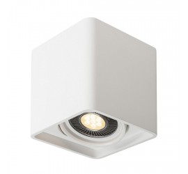 Точечный накладной светильник SLV - Plastra 148081