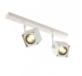 Трековый светильник SLV - Altra Dice 2 Wall And Ceiling Light 151171
