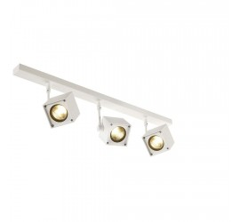Трековый светильник SLV - Altra Dice 3 Wall And Ceiling Light 151181
