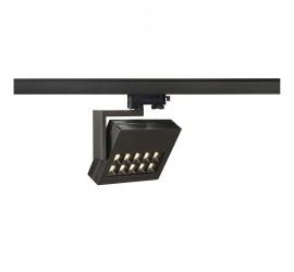 Трековый светильник SLV - Profuno Spot For 240V 3-Phase Track 152540