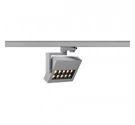 Трековый светильник SLV - Profuno Spot For 240V 3-Phase Track 152554