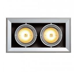 Точечный врезной светильник SLV - Aixlight Mod 154022
