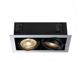 Точечный врезной светильник SLV - Aixlight 2 154612