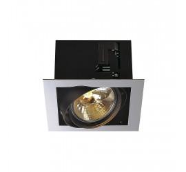 Точечный врезной светильник SLV - Aixlight 1 154622