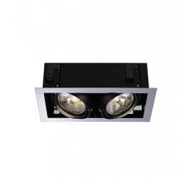 Точечный врезной светильник SLV - Aixlight 2 154632
