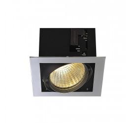 Точечный врезной светильник SLV - Aixlight 1 154662