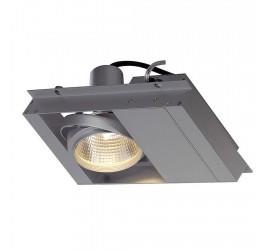 Точечный врезной светильник SLV - Hit Module 154794