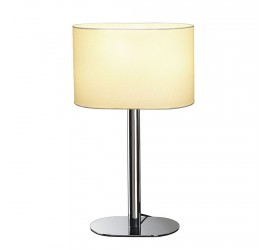 Настольная лампа SLV - Soprana Oval 155841