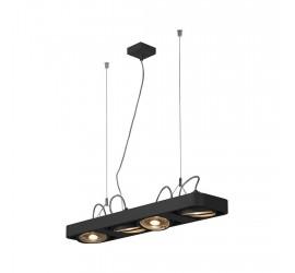 Подвесной светильник SLV - Aixlight R2 Long 159220