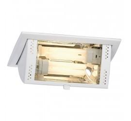 Точечный врезной светильник SLV - Tc-Del Electronic Ballast 160011
