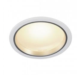 Точечный врезной светильник SLV - Downlight 20 160441