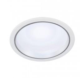 Точечный врезной светильник SLV - Downlight 23 160591