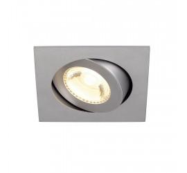 Точечный врезной светильник SLV - Boost Turno Square 160664