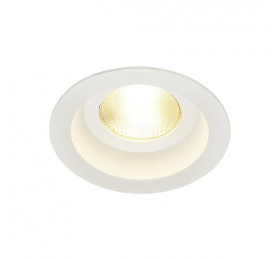 Точечный врезной светильник SLV - Contone 161291