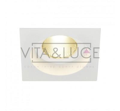 Точечный врезной светильник SLV - Contone 161301