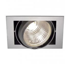 Точечный врезной светильник SLV - Square Dl 195 162044
