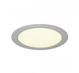 Точечный врезной светильник SLV - Senser 24 162753