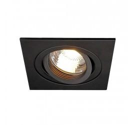 Точечный врезной светильник SLV - Pireq Gu10 Round Downlight 199990