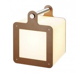 Уличный светильник SLV - Omnicube 227547