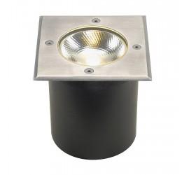 Уличный врезной светильник SLV - Rocci 125 227604