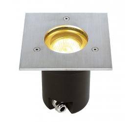 Уличный врезной светильник SLV - Adjust 135 228214
