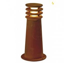 Уличный столбик SLV - Rusty 40 229020
