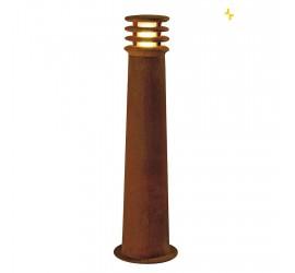 Уличный столбик SLV - Rusty 70 229021