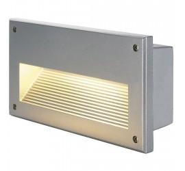 Уличный врезной светильник SLV - Brick Downunder 229062