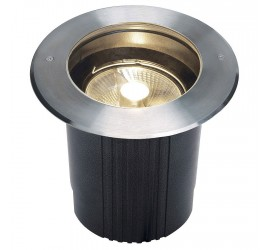 Уличный врезной светильник SLV - Dasar 215 229230
