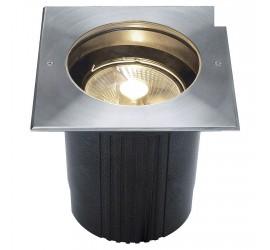 Уличный врезной светильник SLV - Dasar 215 229234