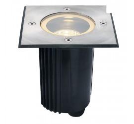 Уличный врезной светильник SLV - Dasar 80 229324