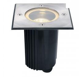 Уличный врезной светильник SLV - Dasar 80 229334