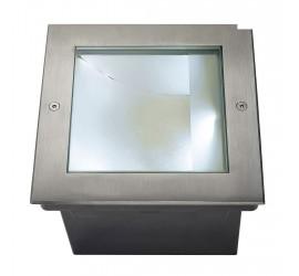Уличный врезной светильник SLV - Dasar 225 229381