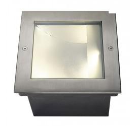 Уличный врезной светильник SLV - Dasar 225 229383