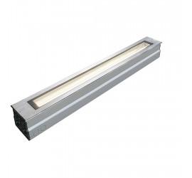 Уличный врезной светильник SLV - Dasar 230110
