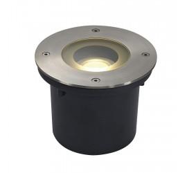 Уличный врезной светильник SLV - Wetsy Led Disk 300 Inground Fitting 230170