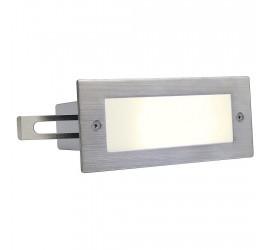 Уличный врезной светильник SLV - Brick 230232