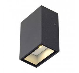 Точечный накладной светильник SLV - Quad 1 232465