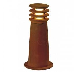 Уличный столбик SLV - Rusty 40 233407
