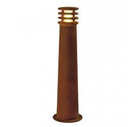 Уличный столбик SLV - Rusty 70 233417