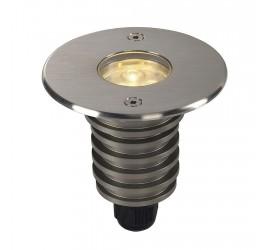 Уличный врезной светильник SLV - Dasar 92 Led Hv 233520