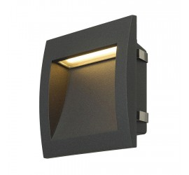 Подсветка фасада SLV - Downunder Out Led L 233615