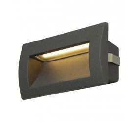 Уличный врезной светильник SLV - Downunder Out Led M 233625